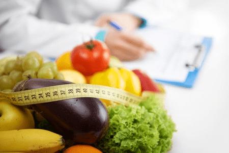 Régime thérapeutique - Nutritionniste Diététicienne à domicile