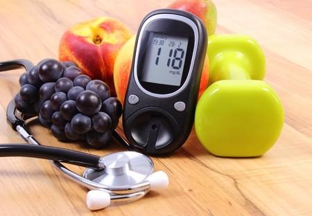 Diabète - Nutritionniste Diététicienne à domicile