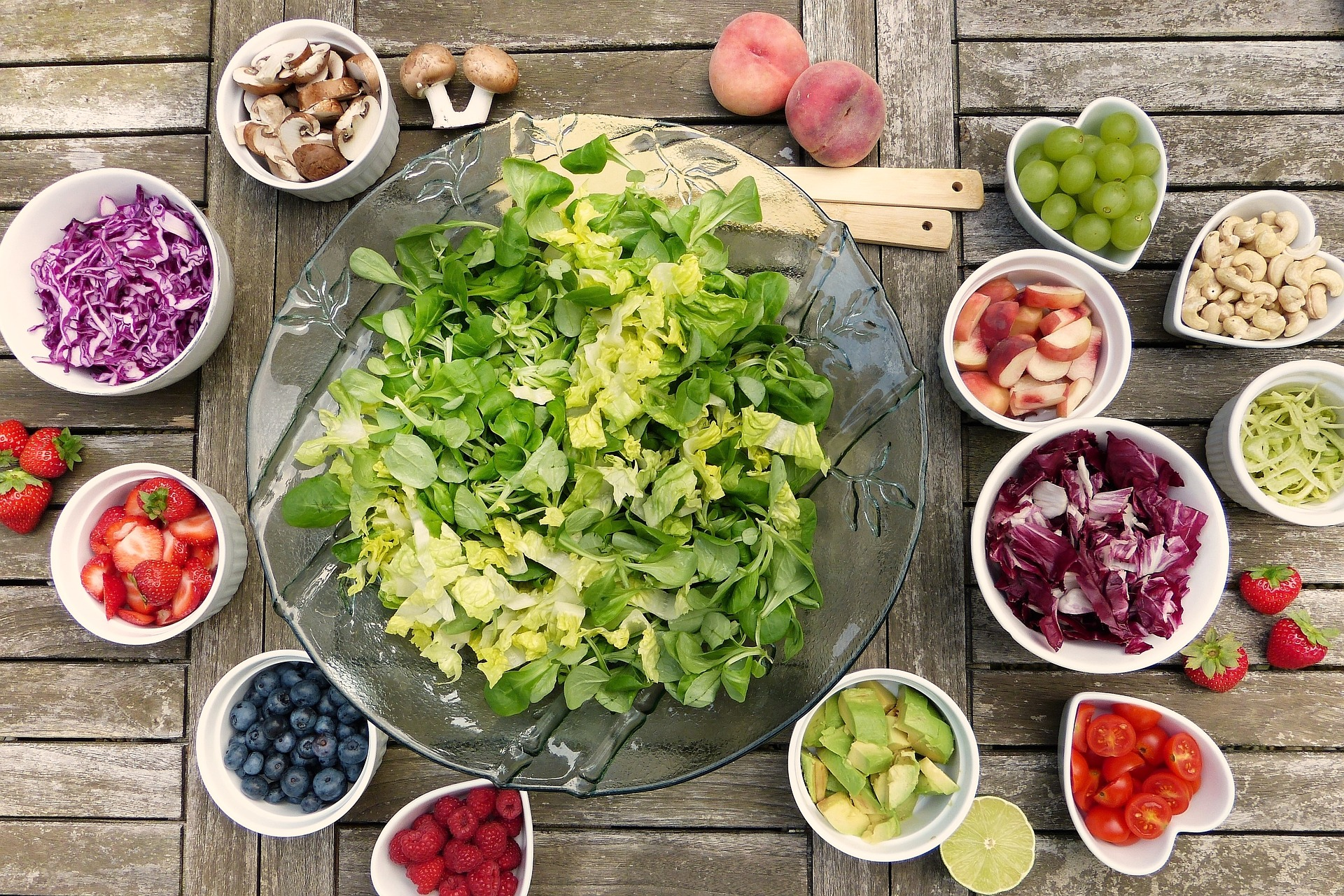 Rééquilibrage alimentaire - Nutritionniste Diététicienne à domicile